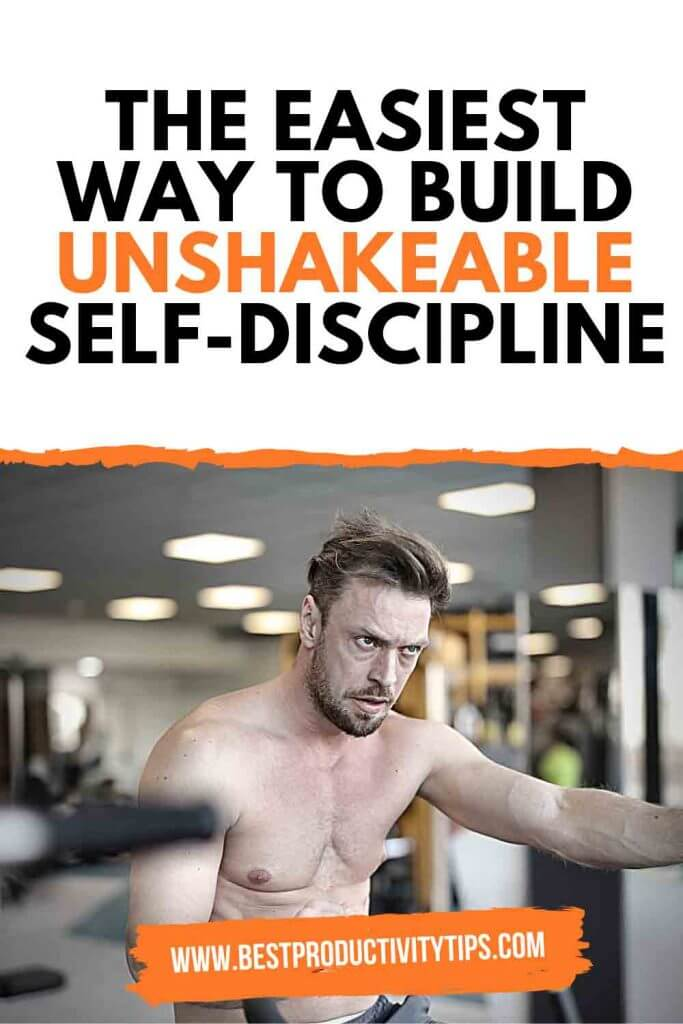 How to build a strong discipline? In this post, I will show my secret startegy on how to build a lasting self discipline so you can achieve your goals.  | self discipline tips | self discipline quotes |  how to develop self discipline | self discipline | how to have self discipline |  quotes about self discipline