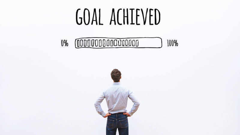 Find out 10 KEY steps to achieve your goals faster. This article will provide you with what you need to finally achieve your goals.